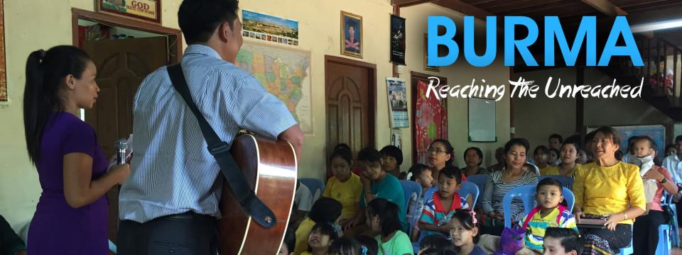 Burma 2015