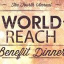 World Reach Benefit Dinner