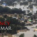 Emergency in Myanmar