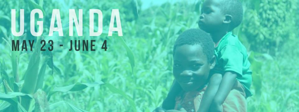 Uganda 2016