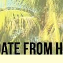 Update From Haiti
