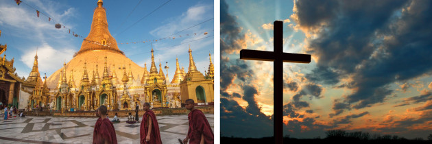 The Unreached of Myanmar
