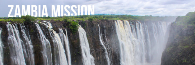 Zambia Mission