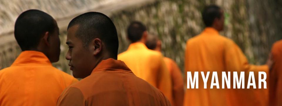 Myanmar Report