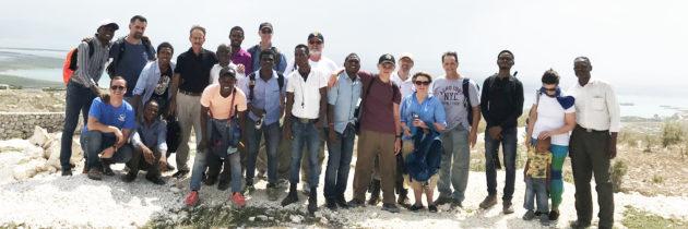 Healing for Haiti